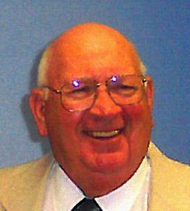 Carl Edwin Mercer, 85, NB