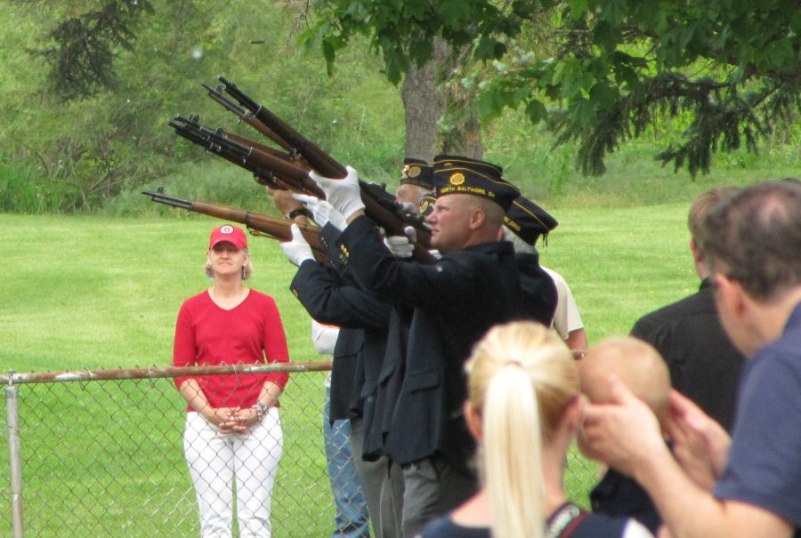 NB Memorial Day Activities 2018