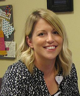 Welcome! Ashley Brough to Briar Hill Health Campus
