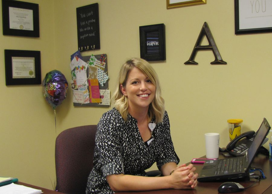 Briar Hill Health Campus Director Reports on 2015