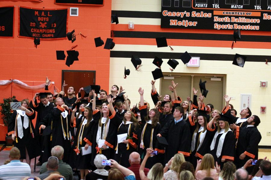 NBHS 126th Commencement Sunday