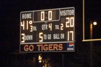 Photo Gallery: Tigers Win Football Season Opener