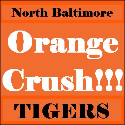 Orange Crush Tonight - Fri. 12/2