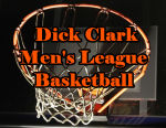 Dick Clark Men's Basketball League Kicks off the Season