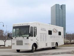 Smile Programs! Mobile Dentists to NB
