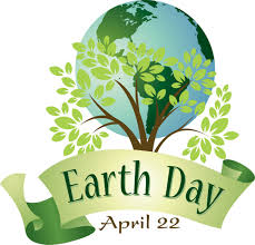 Multiple Agencies Celebrate Earth month