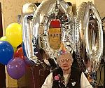 Briar Hill Health Campus Resident Turns 100