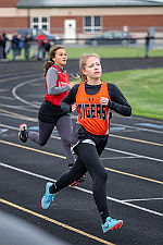 Photo Gallery: Recent BVC Track Championship