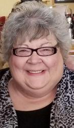 Sandra Barringer, 65