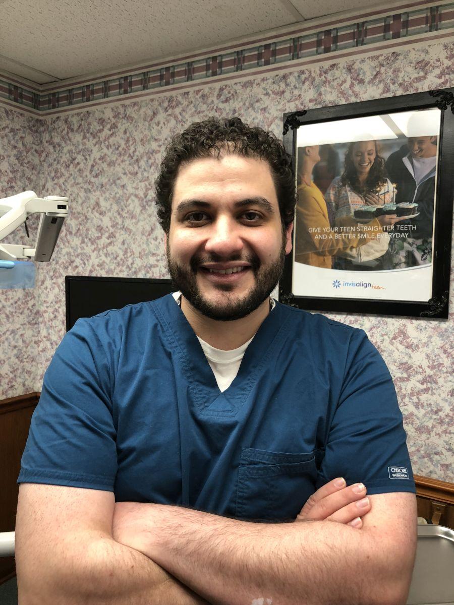 NB Dental Announces New Dentist