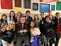 NBHS Quiz Bowl is Tournament Champion!