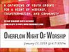 Teen Worship Night Planned