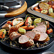 Holiday Foods with Heightened Flavor