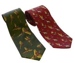 GT1 Silk ties
