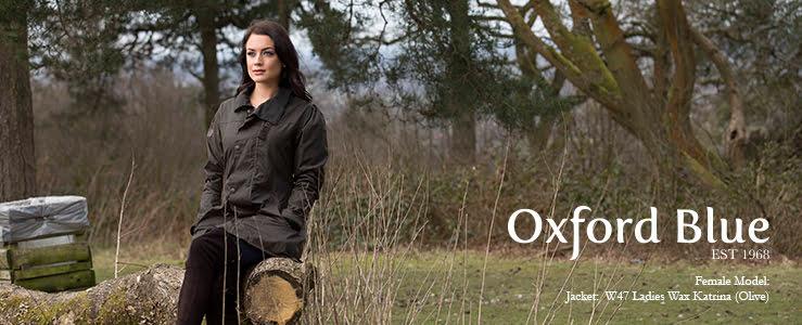 Oxford Blue katalog 2015