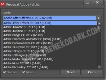 Universal Adobe Patcher v2.0 FULL MEGA DRIVE