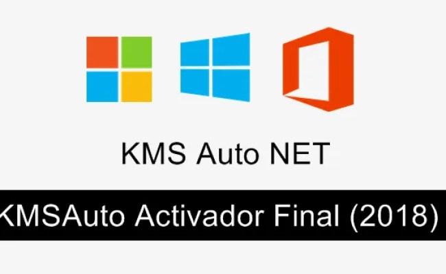 Kmsauto Net 1 5 4 Activador Office 2016 Windows 10 Final