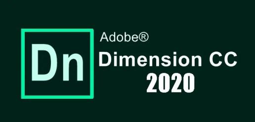 Adobe Dimension CC 2020 v3.3.0 with Crack + License key Free Download