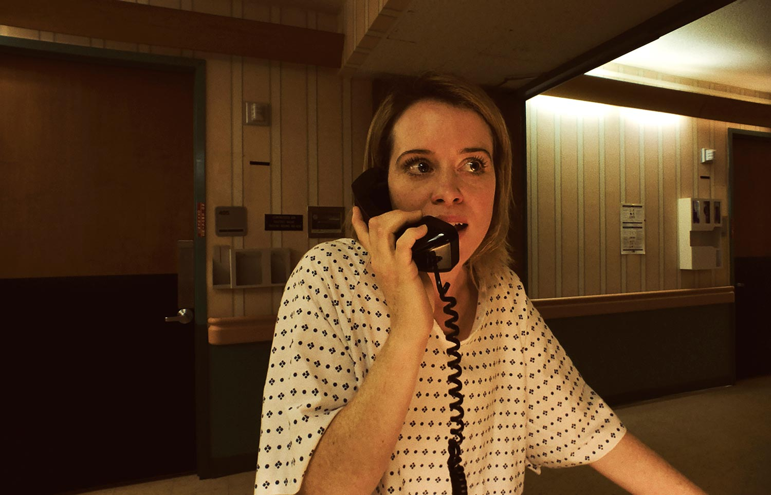 """Unsane In The Membrane"": First Trailer For Steven Soderbergh's ""Unsane"""