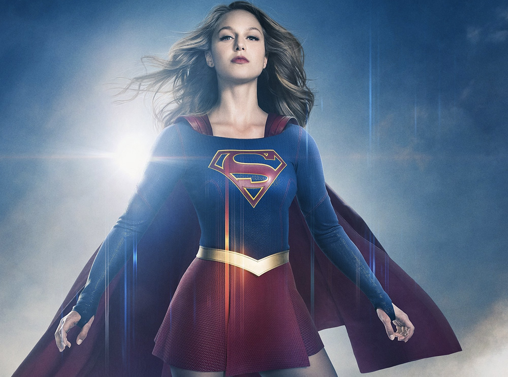supergirl season 2 recap the nerd daily Supergirl Season 2 Start