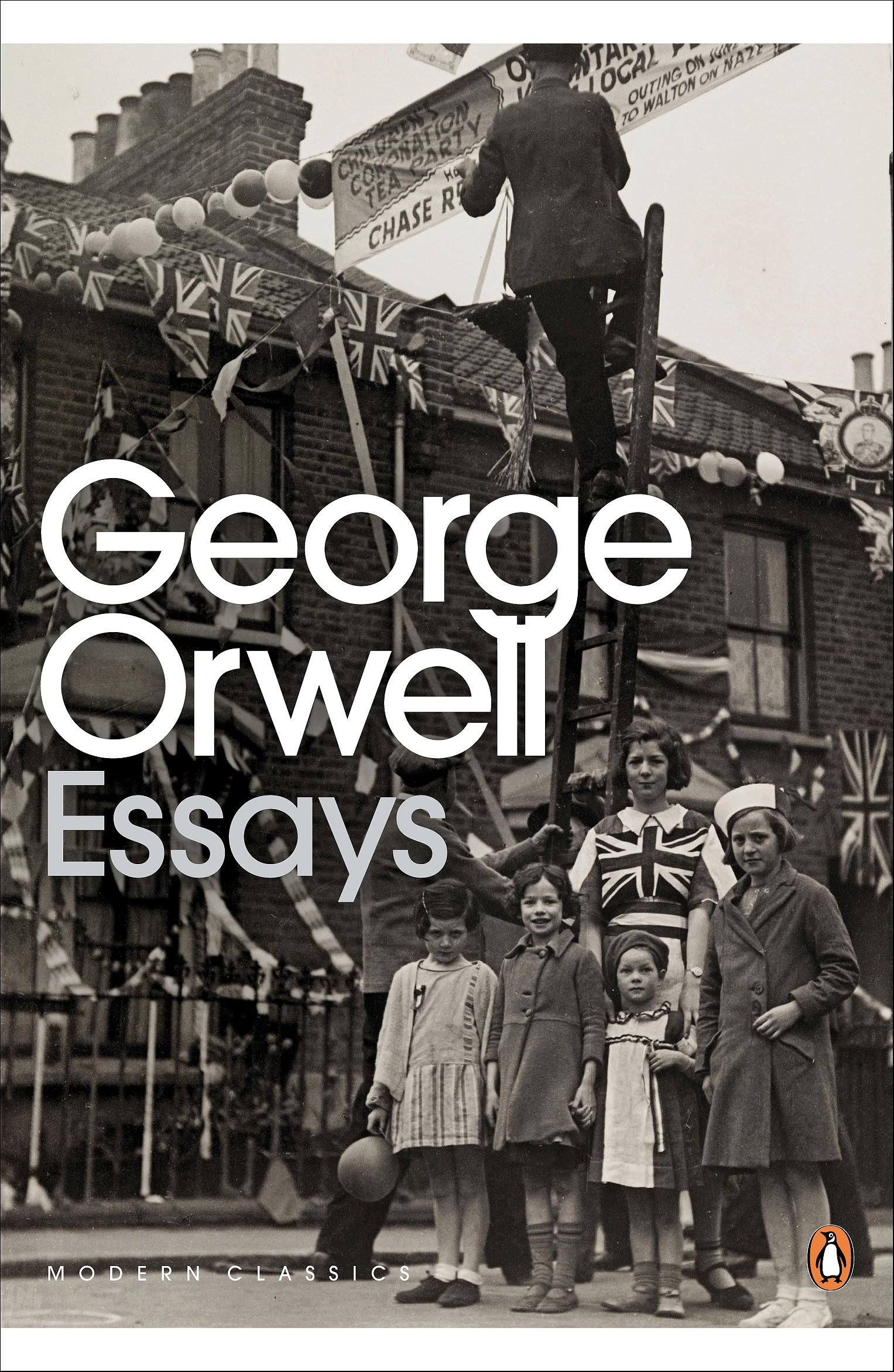 book cook look club the essays of george orwell the nerd daily there are few political writers of the 20th century so well recognised as george orwell it only takes a mention of big brother or talking pigs to send