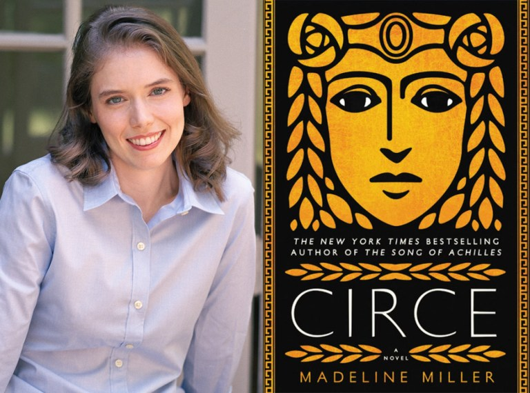 Get Lost In Madeline Miller S Novels The Nerd Daily