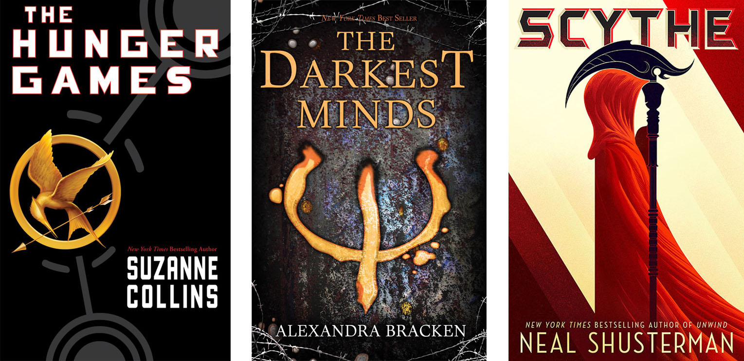Six Dystopian Novels That You Need To Read The Nerd Daily