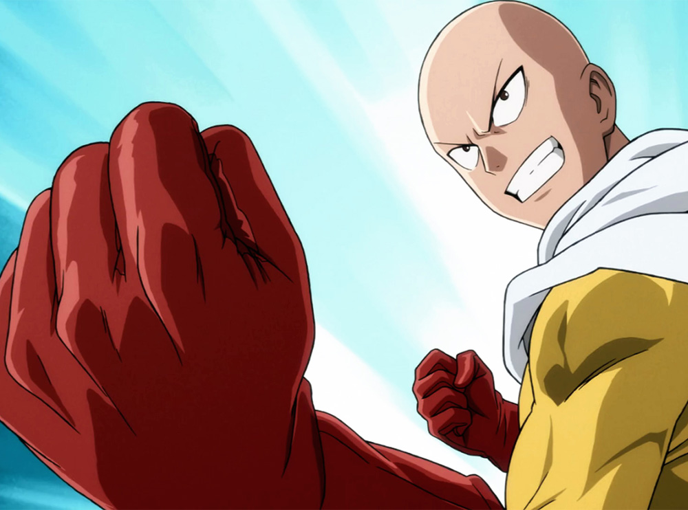 One-Punch Man Season 2 Finally Has a Release Date | The Nerd Daily