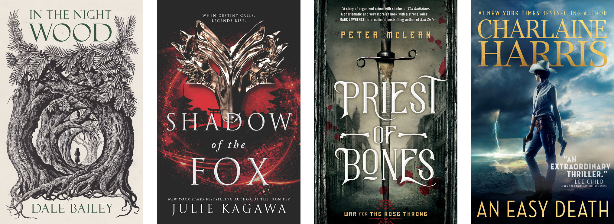 October Book Releases: Fantasy + Sci-Fi | The Nerd Daily