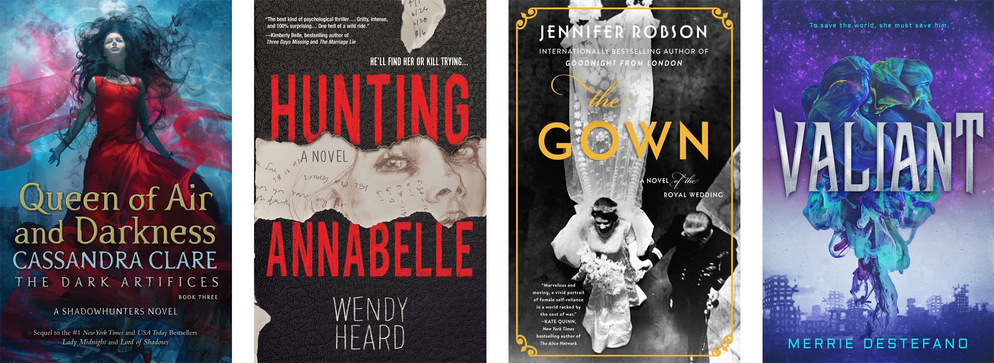 December Book Releases | The Nerd Daily