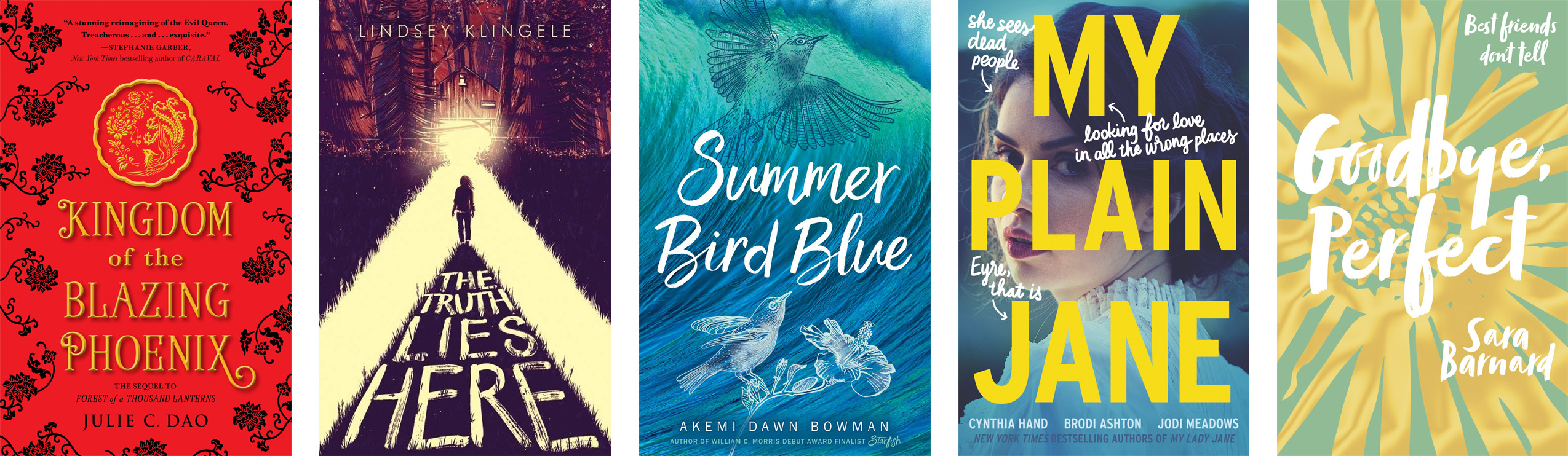 10 Amazing Ya Book Covers From 2018 The Nerd Daily