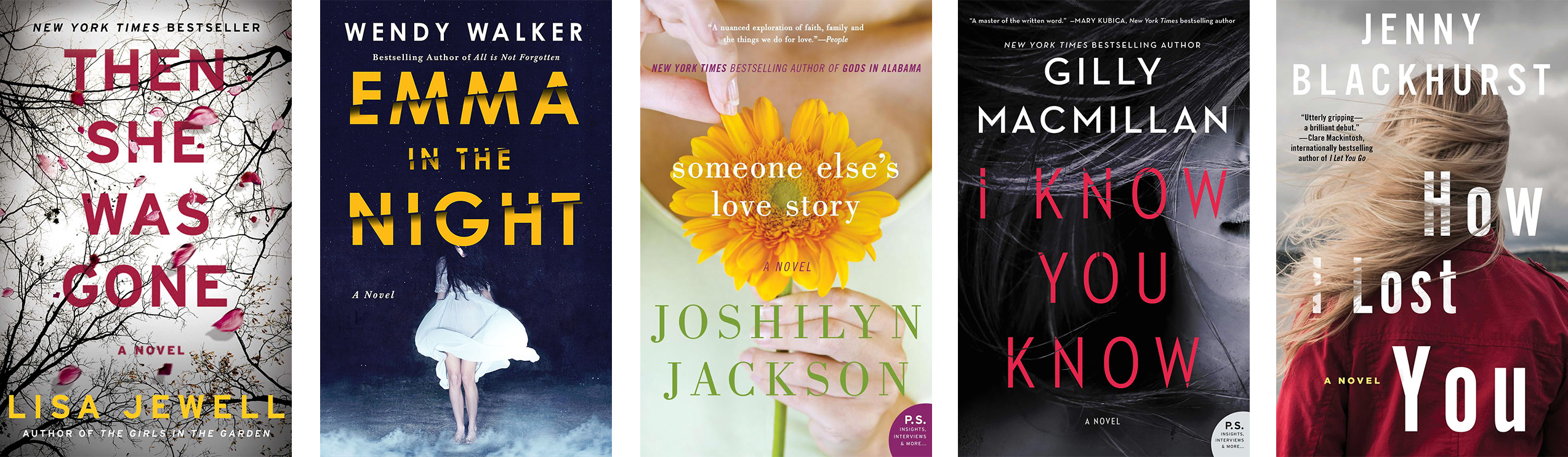 Reading Challenge Recommendations: Four Word Title | The