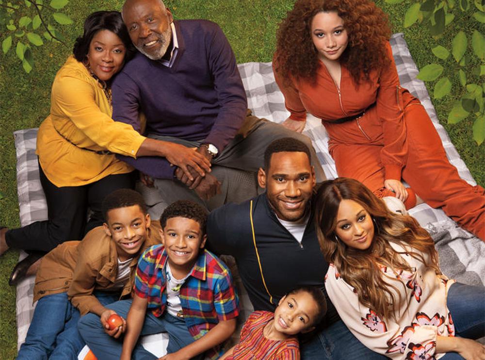 Family Reunion Netflix 2019