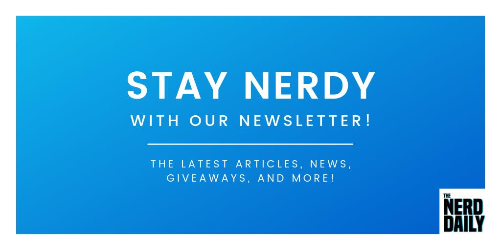 Newsletter Twitter