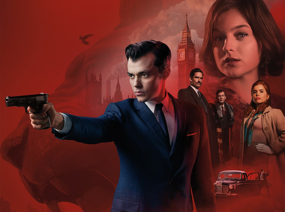 New TV Shows To Watch In July 2019 | The Nerd Daily
