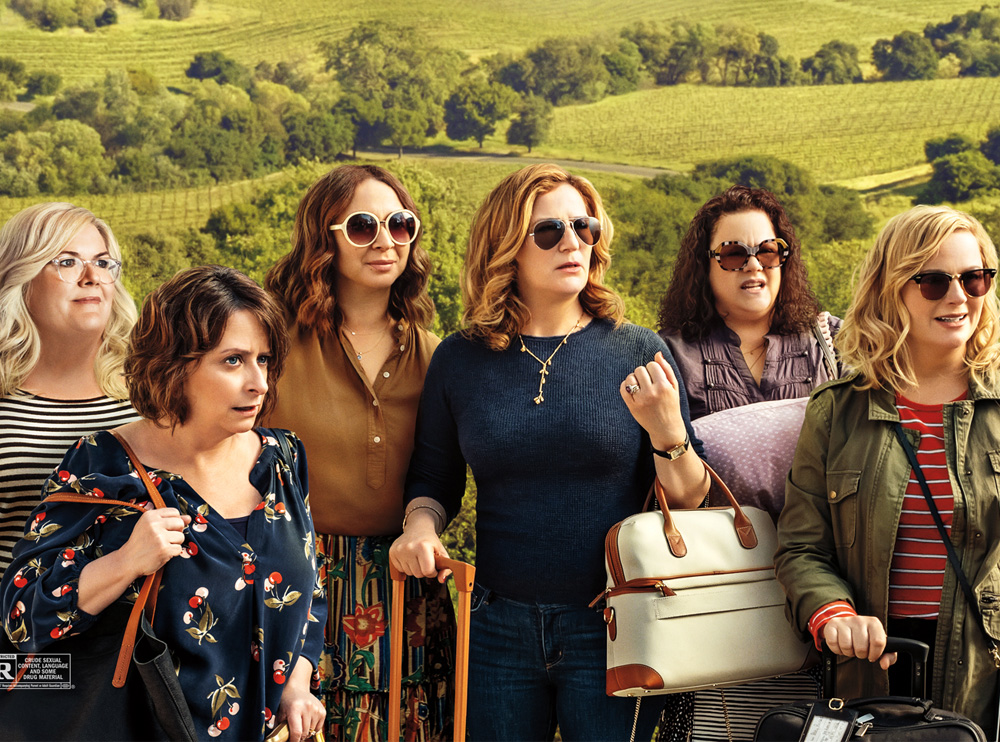 Wine Country Netflix 2019