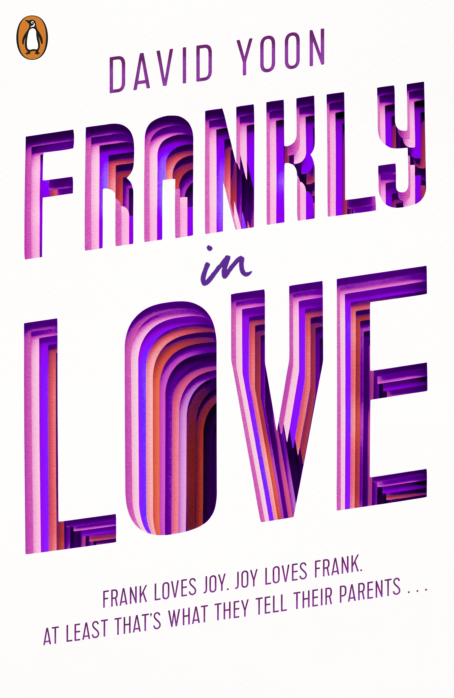 Review: Frankly In Love by David Yoon | The Nerd Daily