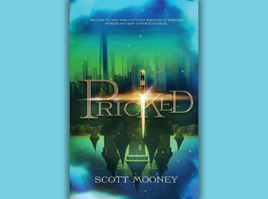 Pricked by Scott Mooney Book Review