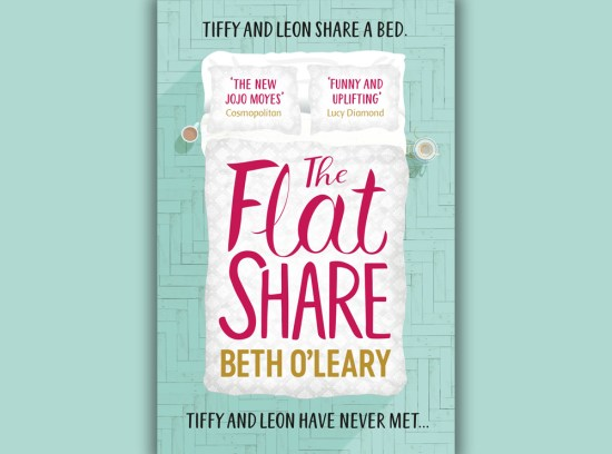 The Flatshare by Beth O'Leary Book Review