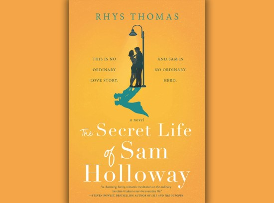 The Secret Life of Sam Holloway Rhys Thomas Book Review
