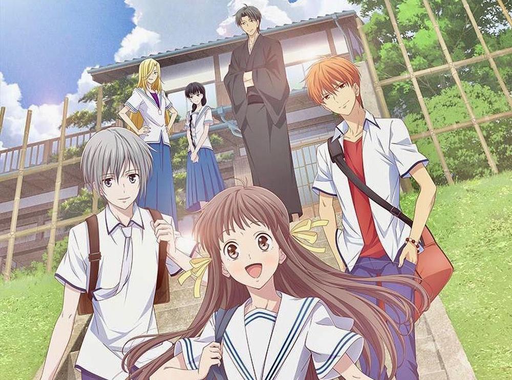 Your 2020 Summer/Quarantine Anime Must-Watch ...