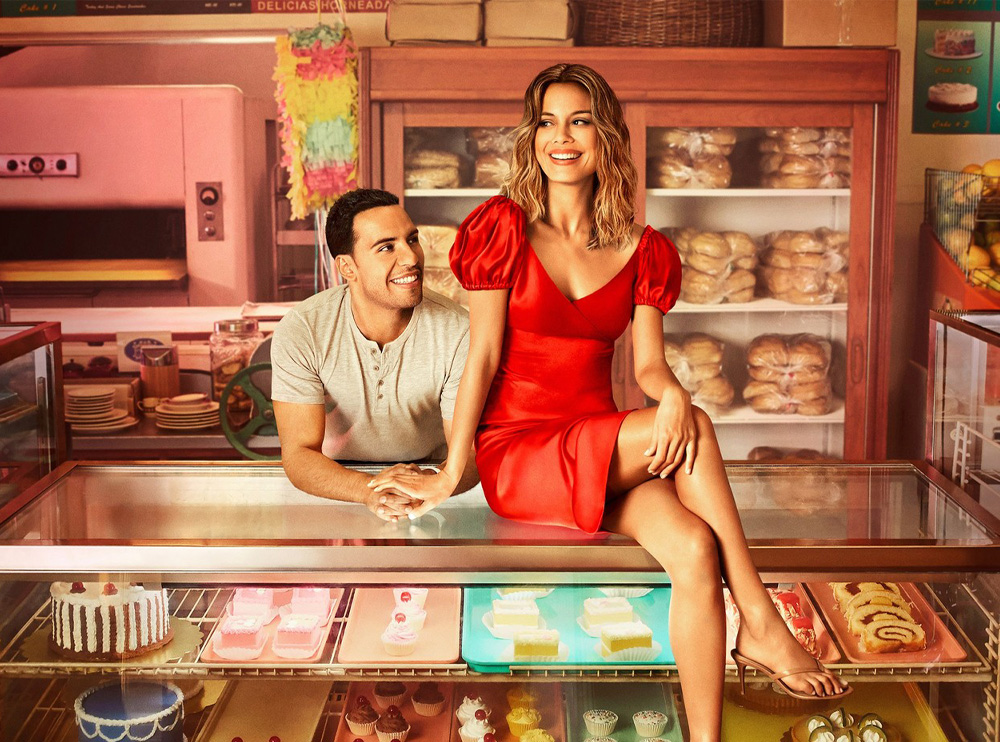 The Baker and the Beauty - Watch Episodes on Prime Video