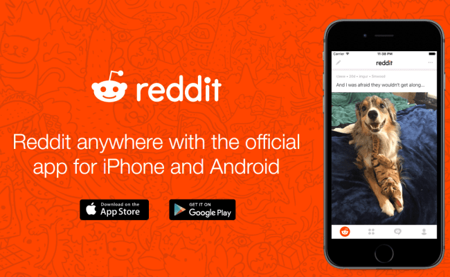 Download Official Reddit App 0 3 1 Apk 1 0 Ipa
