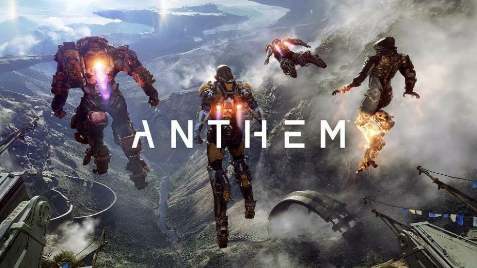 anthem delayed battlefield 2018