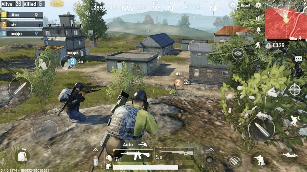 Pubg Mobile Graphics Resolution Lag Fix And Recommend