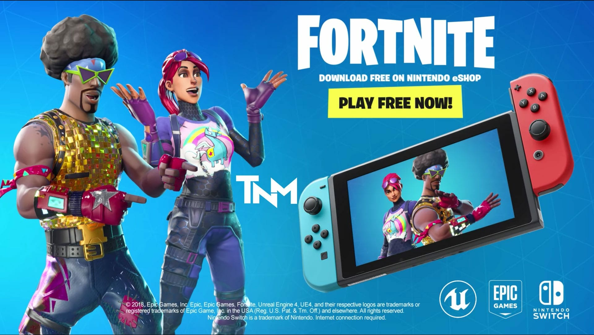 Sony isn't budging on Fortnite cross-platform play