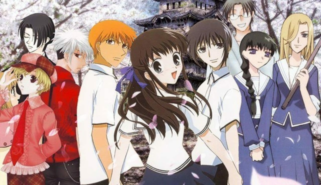 Emo Boy And Girl Kiss Wallpaper Funimation Just Revealed Cast Staff And Other Details For