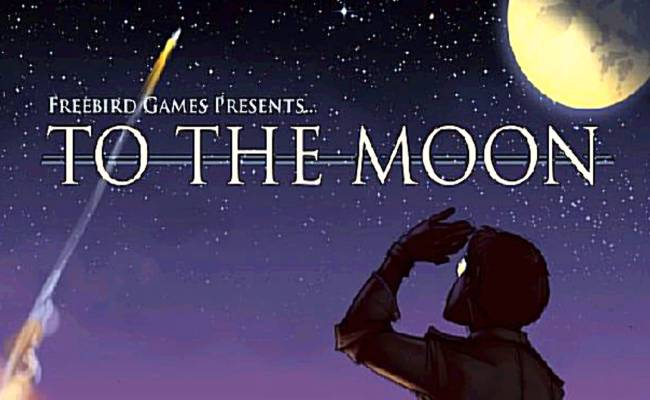 To The Moon For Nintendo Switch Announced With Release Date