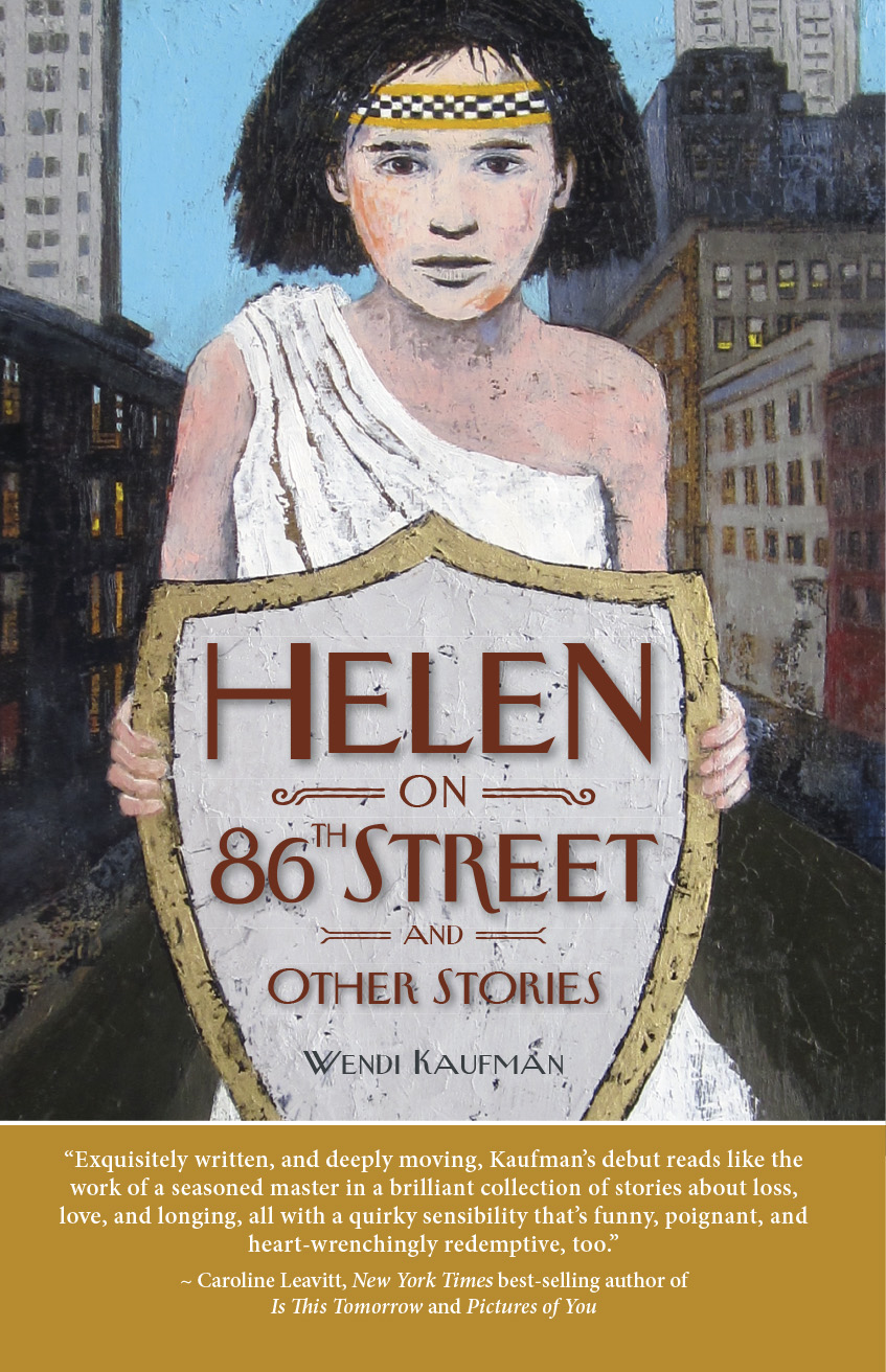 folding yard chair stackable chairs cover excerpt of helen on 86th street and other stories by wendi kaufman