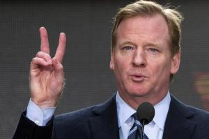 Goodell Is A Weasel